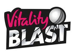 T20 Blast Logo