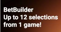 Leo Vegas Bet Builder
