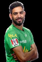 Haris Rauf - IPL 2021?