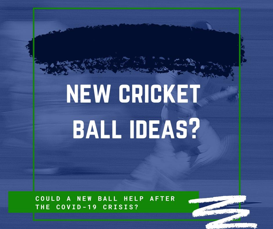 New balls please_